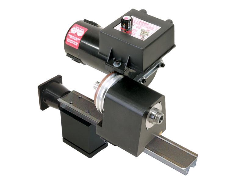 CNC-ready Industrial Machine Slides
